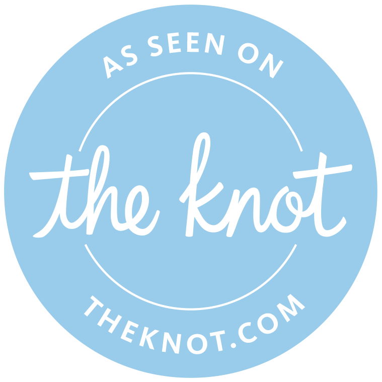 the knot sticker